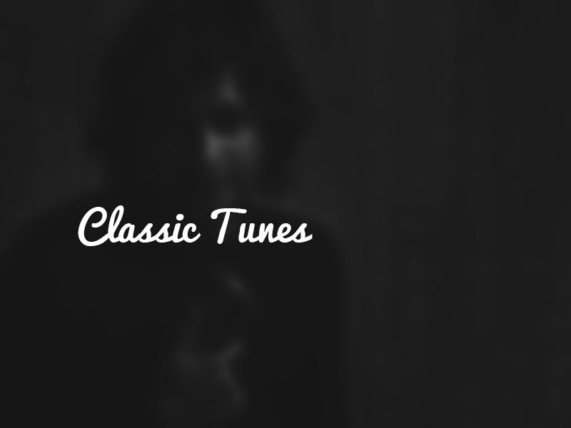 Classic Tunes Album
