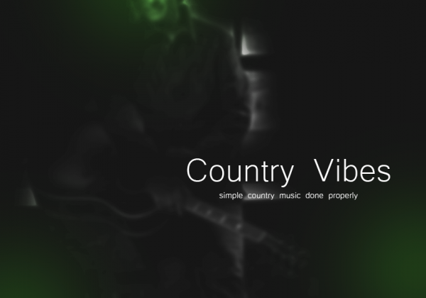 Country Vibes Album