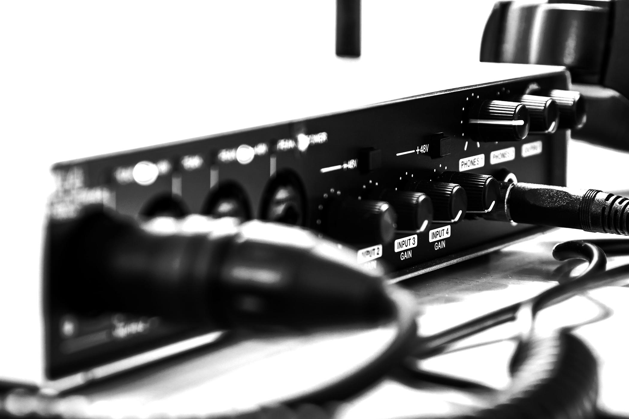 Audio_Hub