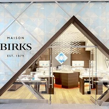 Birks Repositions Their Brand to Attract Younger Consumers