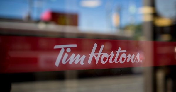 Tim Horton's-Dragging an Iconic Canadian Brand Through the Mud